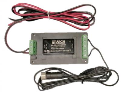 GNSS-PS_DC_12/24, DC power supply 12V/24V
