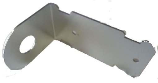 GNSS-ANT-L-MOUNT-T, Mounting Accessories for antenna