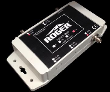 GNSS-S2-IP67, Splitter