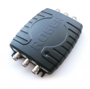 GNSS-S, Splitter