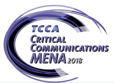 CCMENA September 23-25, 2018
